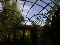 Sch 80 Arbor Pathway